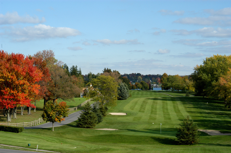Guest Information - Skaneateles Country Club